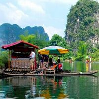 DIY Your Guilin Tour